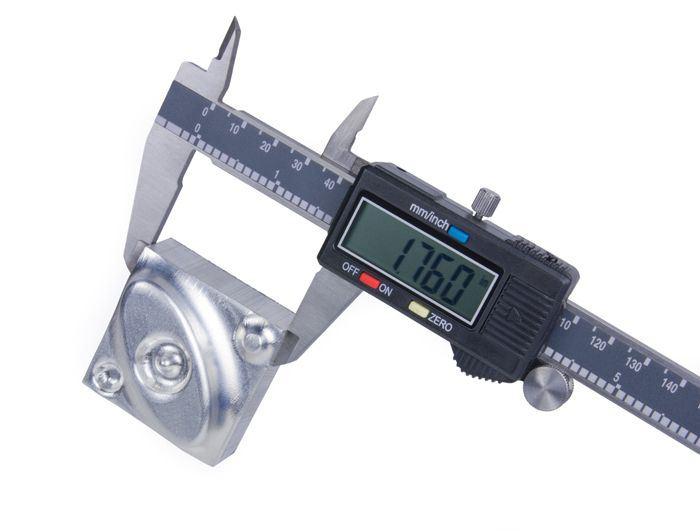 Tormach digital caliper