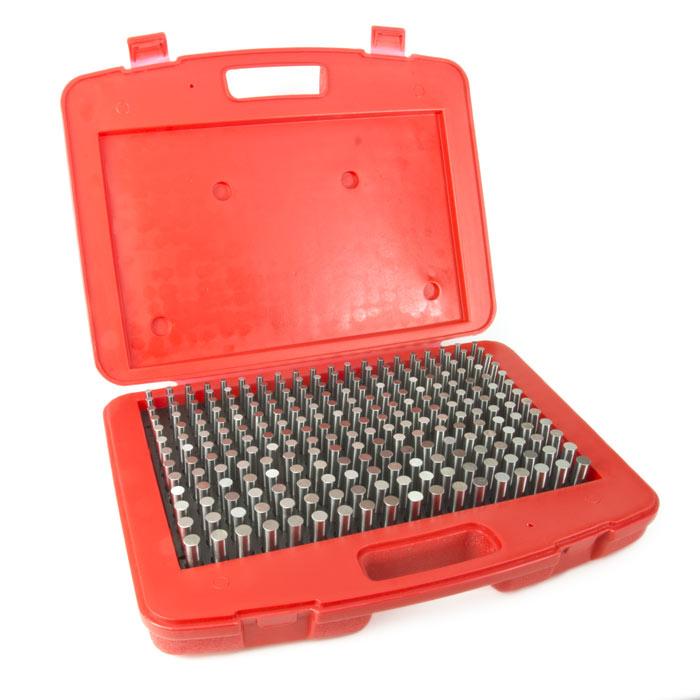Tormach machining gauge pins