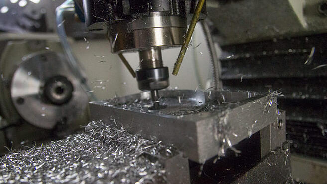 Tormach high speed spindle