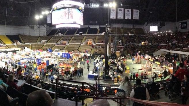 FIRST Robotics Championship