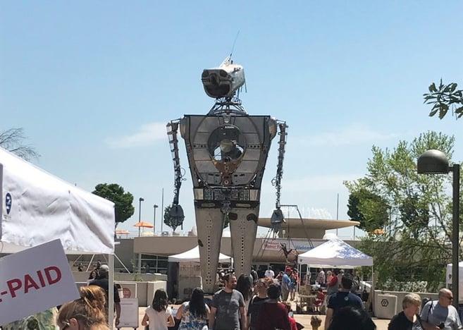 Madison Maker Faire