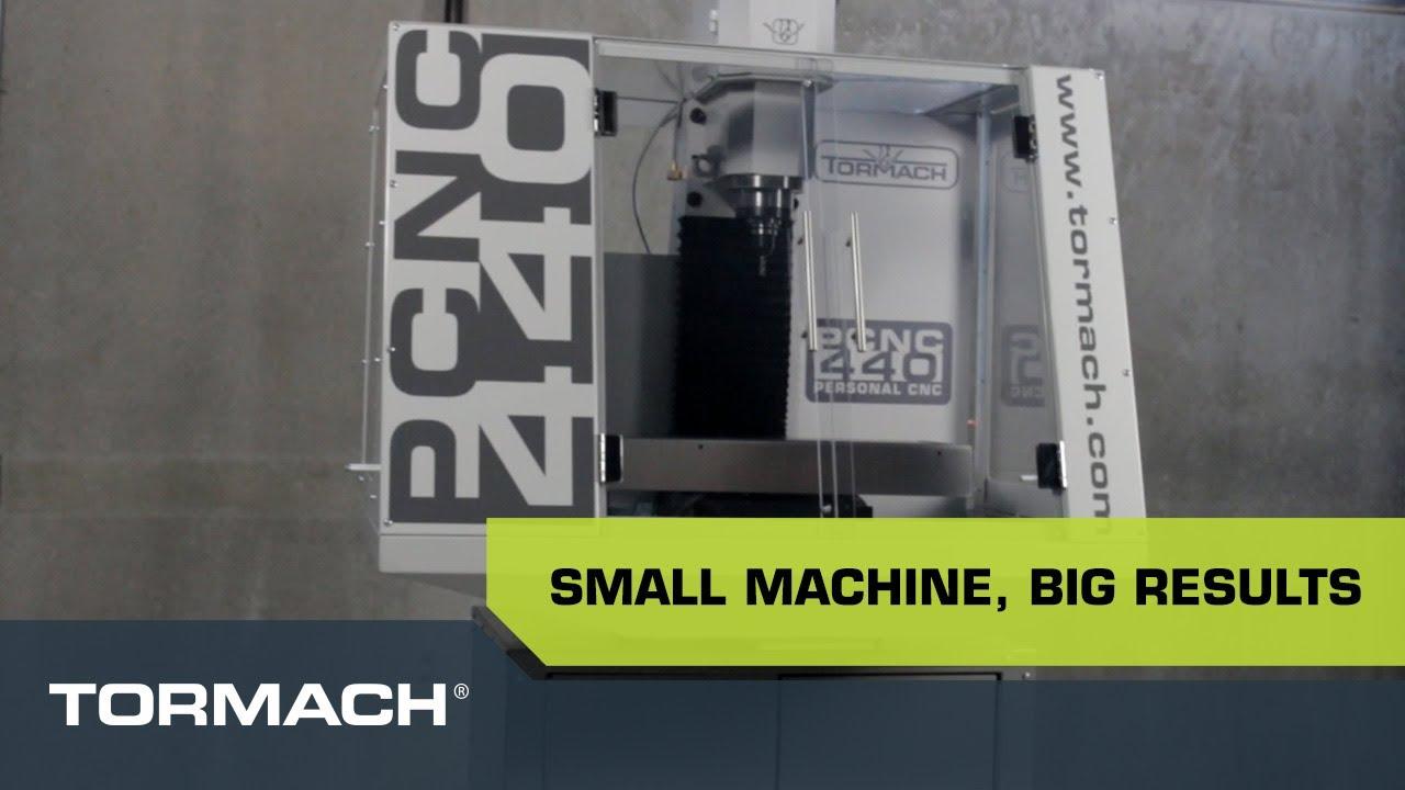 tormach-pcnc-440