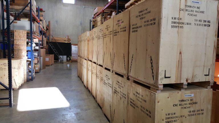 Tormach-warehouse